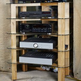 Stereo Unit