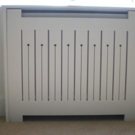 Bespoke Radiator Covers