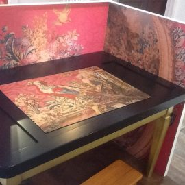 Exhibition Tables